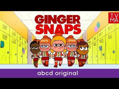 Ginger Snaps  Episode 1