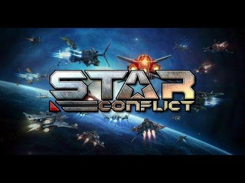 Star Conflict- Ze'Ta