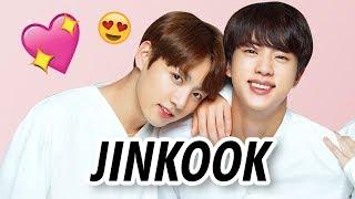 Download BTS JIN & JUNGKOOK CUTE MOMENTS (JINKOOK) Mp3