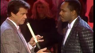 American Bandstand 1986- Interview Freddie Jackson