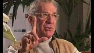 Intervista a Sidney Pollack