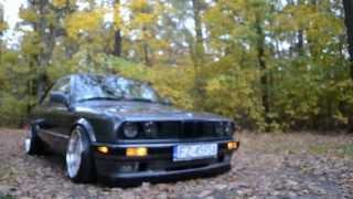 Matys & Kamacz - BMW E30 Zielona Góra