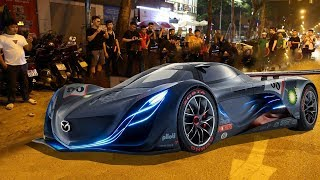 TOP 10 Greatest SuperCars Made In China (The Strangest SuperCars)
