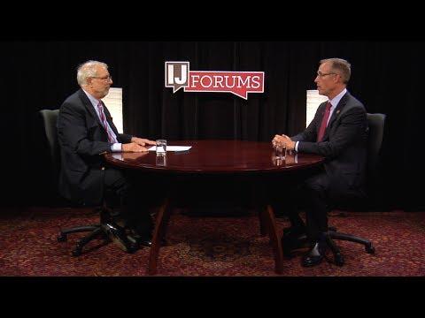 IJ Forums: US Representative Jared Huffman