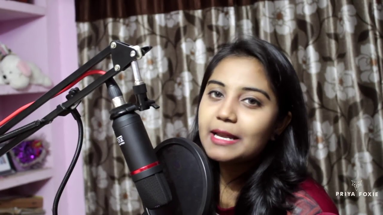 kutti story master song female version thalapathyvijay youtube