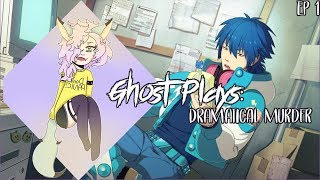Dat Boi || Ghost Plays: DRAMAtical Murder - Part 1