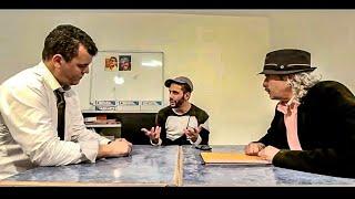 فيلم مغربي كوميدي قصة الناس
