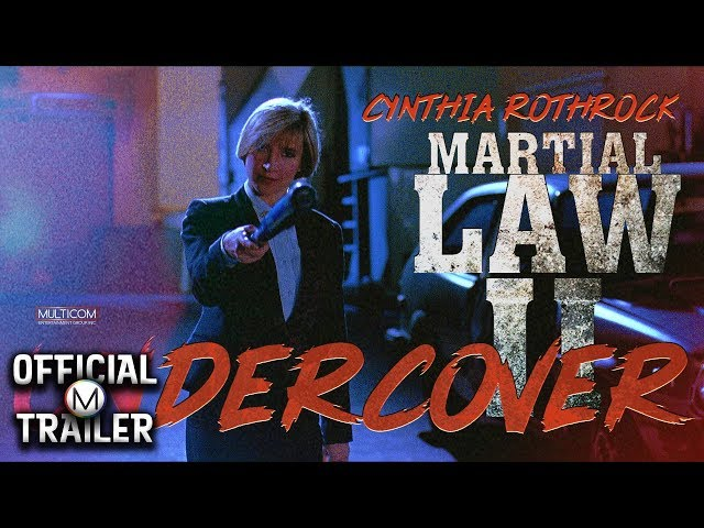 martial law 2 undercover soundtrack