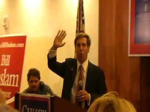 Chuck Fleischmann Nov 2, 2010 Victory Speech