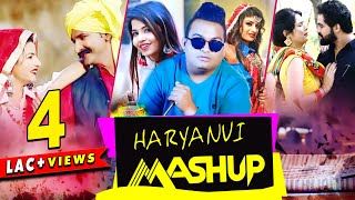 2019 Haryanvi Mashup Songs | RAJU PUNJABI, RAJ MAWAR, JAJI KING, VR BROS | Top Haryanvi Songs