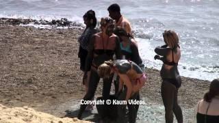 Jordanien - Sehenswertes zwischen Jordan, Wüste und Rotem Meer.mov