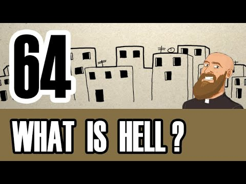 3MC - Episode 64 - What is Hell?