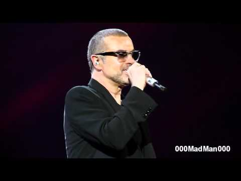 George Michael   Love is a Losing Game  Amy Winehouse Cover    HD Live at Bercy  Paris  04 Oct 2011    YouTube 2