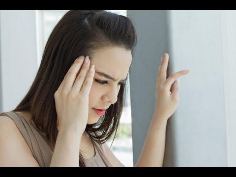 Kepala Sering Sakit, Inilah 6 Tanda Pusing Sudah Berbahaya