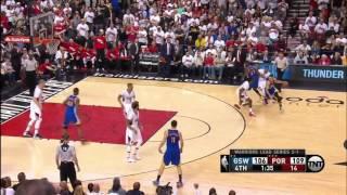 Top 5 NBA Plays  May 9th