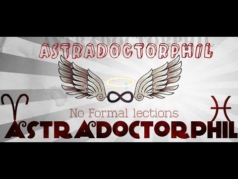 Astradoctorphil- Доброта и злость планет \практическое понятие/