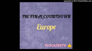 THE FINAL COUNTDOWN -- Europe mp3