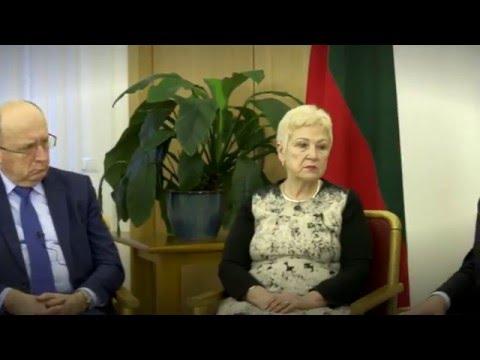 ,,Atviras Seimas''. Seimo valdyba apžvelgia 2015 m.