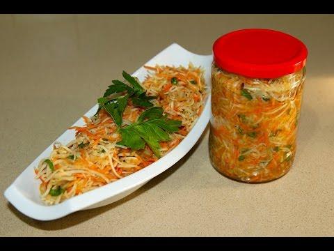 Салат из сельдерея - russianfood.com