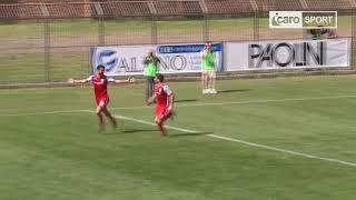 Serie D Girone D Trestina-Rimini 1-1 Icaro Sport