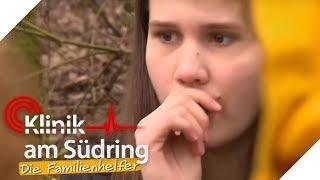 Jasmin (13) nuckelt am Daumen: Wird sie gemobbt?   Klinik am Südring - Die Familienhelfer   SAT.1 TV