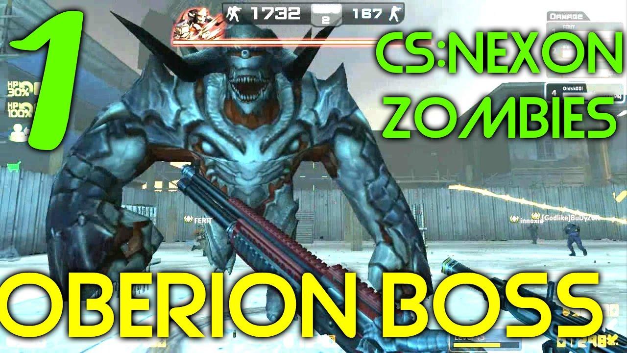 counter strike nexon zombies promo codes