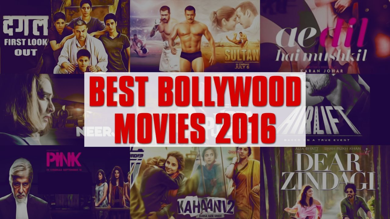 top 10 best bollywood movies of 2016 hindi movies 2016 jinnions youtube. Black Bedroom Furniture Sets. Home Design Ideas