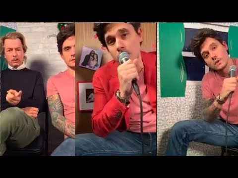 Taylor J - John Mayer Sends Cardi A Message From Offset