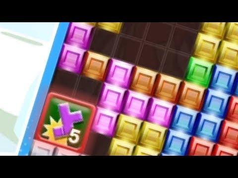 [Puyo Puyo Tetris] Pentomino Rotations...