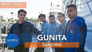 Gunita | Sandiwa | Official Music Video