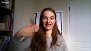 Первые Уроки Английского. Приветствие и Знакомство. Spotlight Starter. Lesson1b.
