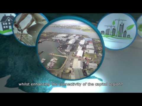 Nordic Built Cities Challenge Awards