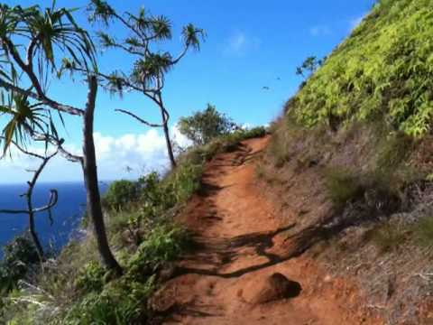 Kalalau Trail, Na Pali Coast State Park