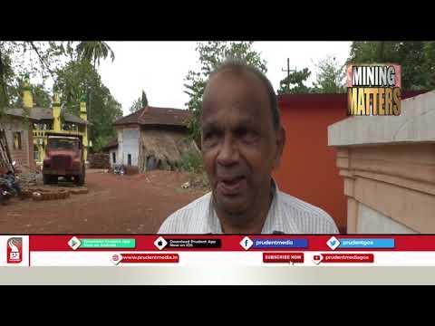 Mining Matters Epi 1 Plight of Mining Dependents Part 1_Prudent Media Goa