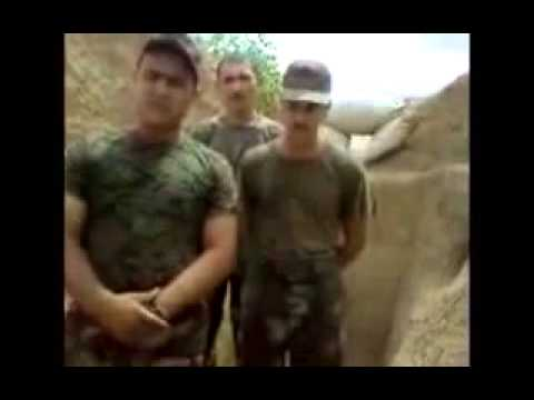 Corruption in Azerbaijani Army