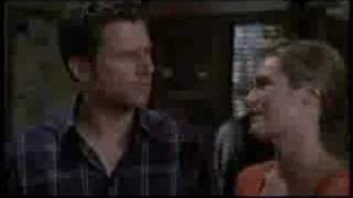Psych - James Roday and Maggie Lawson (aka Shules) outtakes