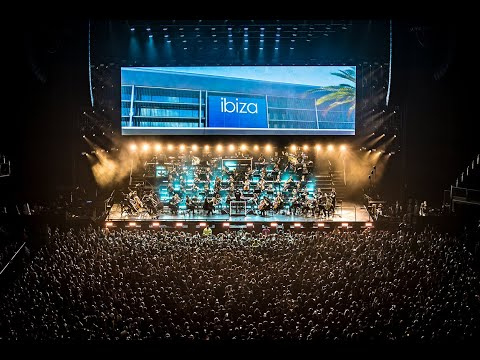 Pete Tong, The Heritage Orchestra and Jules Buckley - Ibiza