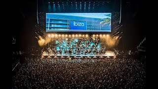 Pete Tong, The Heritage Orchestra and Jules Buckley - Ibiza Classics - Live at The O2, London 2019