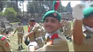 PMA Kakul - THE PARTY BEGINS