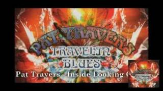 Watch Pat Travers Inside Looking Out video