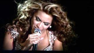 Beyoncé - At Last, Listen & Scared Of Lonely Live in Madrid (I am Tour) HD