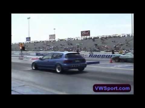 Throwback - Englishtown IDRC Import Summer Slam 2003 - Pro All Motor Qualifying and Eliminations