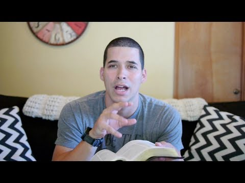 The Most Misinterpreted Verse In The Bible (Philippians 4:13) | Jefferson Bethke
