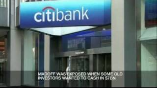 Inside Story - The Madoff Scandal - Dec 17 - Part 2