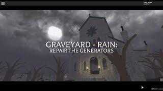 Roblox Before The Dawn : Survivor gameplay #1
