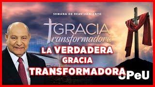 La Verdadera transformacion del caracter | Pr. Alejandro Bullon