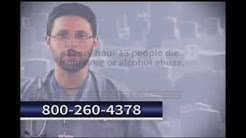 The Addiction Network Commercial