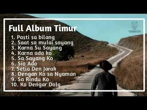 Full Album NEAR Terbaru 2019 Cover Lagu Timur Papua Pasti Sa Bilang, Karna Su Sayang