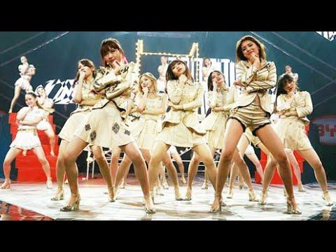 Download 【盖世英雄】精华单曲:《Little Apple & Gentleman》 SNH48  remix ver  Heroes of Remix 1080p