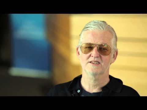 Blue Rodeo - Greg Keelor Interview Jan.2014